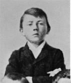 El jovencito Hitler