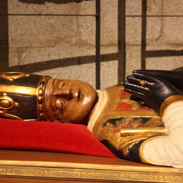 Sant Ermengol. Catedral d'Urgell_1_630x630