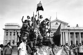 revolucio sandinista