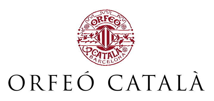 Logo Orfeó Català