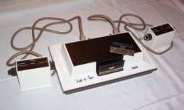 Magnavox la primera videoconsola de la historia