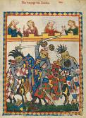 Torneig medieval