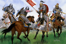 Batalla de Lechfeld - any 955