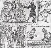 Conflicte de les investidures - Enric IV Gregori VII