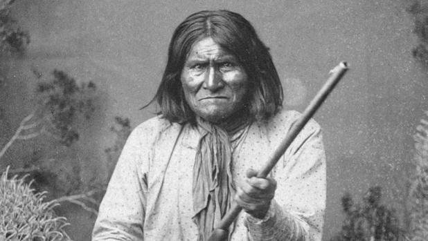 Gerónimo indi