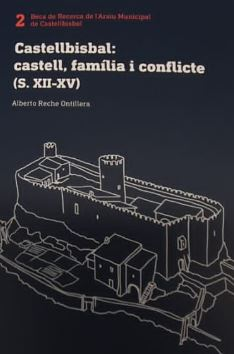 castellbisbal llibre