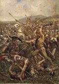 Batalla d'Arausi