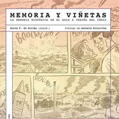 Memoria i vinyetes