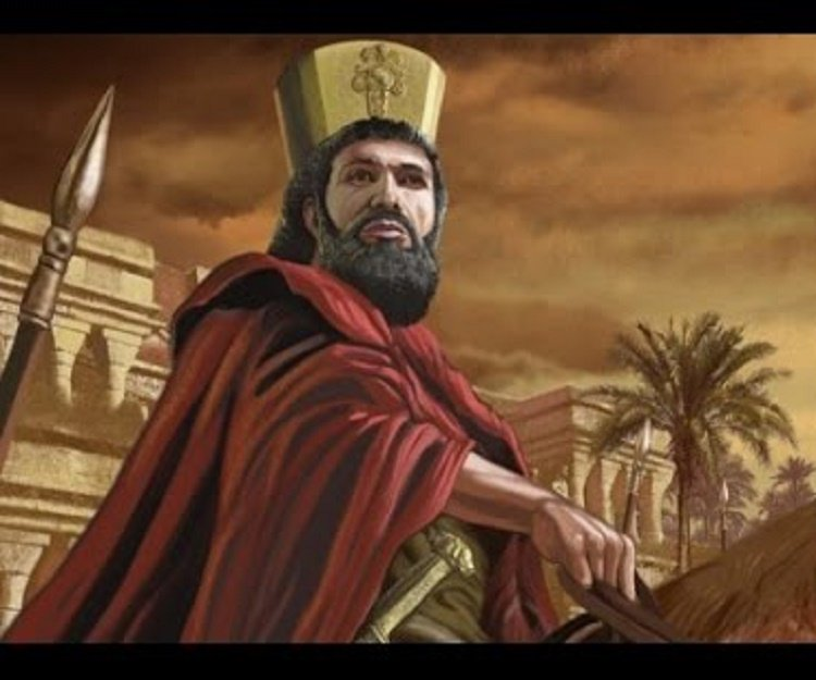 Cir el Gran - Pèrsia