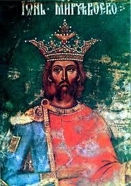 Mircea I de valaquia el vell
