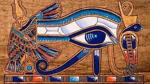 Udjat la fascinació per l'antic egipte
