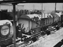 Petroli segona guerra mundial