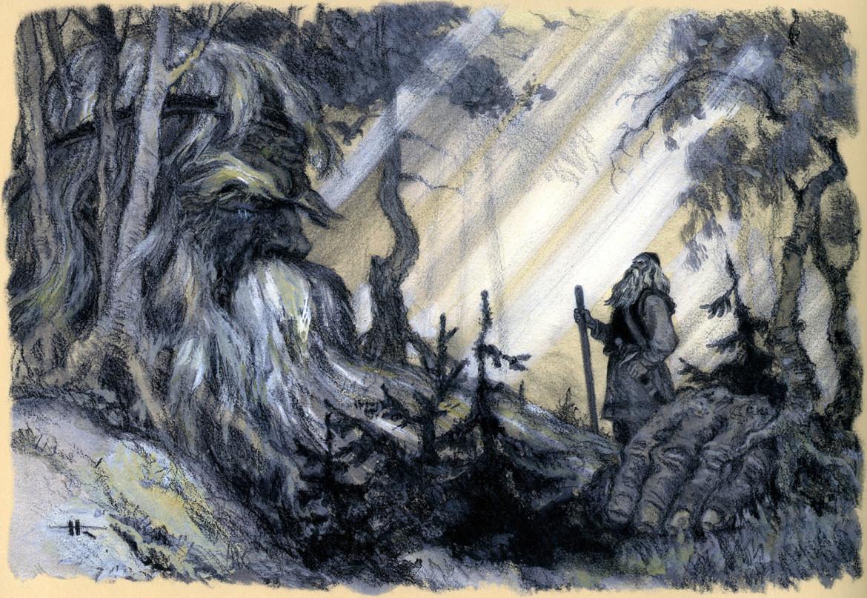 Kalevala - Vainamoinen epica