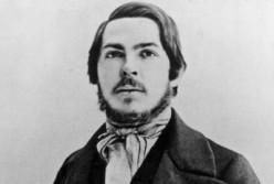 Friedrich Engels - naixement