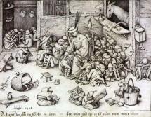 Erasme de Rotterdam i l'educació