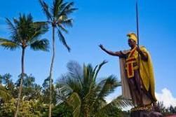 Kamehameha Hawaii