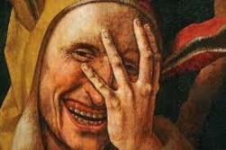 Riure a l'edat mitjana